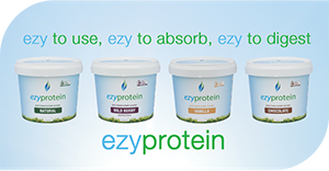 EzyProtein - Learn More About Our Products