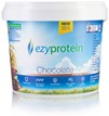 Ezy Protein Chocolate 1kg Organic, Raw Sprouted Rice Protein
