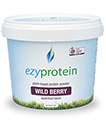 Ezy Protein Superfood Blend - Wild Berry 800g