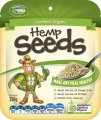 Hemp Foods Australia Organic Hulled Hemp Seeds 250g